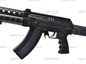 Автомат стреляющий пульками, M2018-1, цена