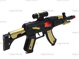 Автомат-трещетка для детей, AK-111213, отзывы