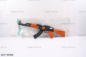 Автомат трещотка , AK47-127