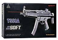 Автомат TS50A с пульками и прицелом, TS50A, купить
