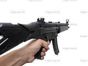 Автомат игрушечный стреляющий пульками, TS55, фото