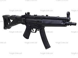 Автомат игрушечный стреляющий пульками, TS55, toys.com.ua