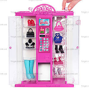 Автомат с аксессуарами для Барби серии «Дом мечты», BGW09, фото