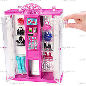 Автомат с аксессуарами для Барби серии «Дом мечты», BGW09, отзывы