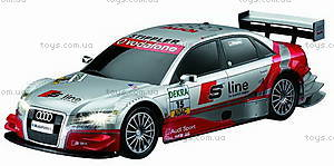 Автомобиль Audi A4 DTM, р/у, LC296710-8