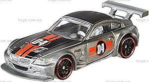 Игрушечный автомобиль BMW от Hot Wheels, DJM79, отзывы