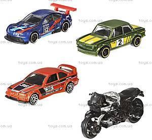 Игрушечный автомобиль BMW от Hot Wheels, DJM79, цена