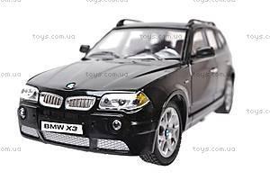 Автомобиль BMW X5 на радиоуправлении, 866-2401, купить