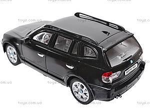 Автомобиль BMW X5 на радиоуправлении, 866-2401, фото