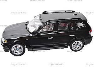 Автомобиль BMW X5 на радиоуправлении, 866-2401, отзывы