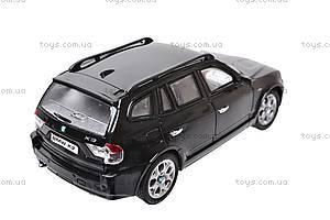 Автомобиль BMW X5 на радиоуправлении, 866-2401, цена