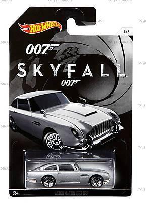 Игрушечный автомобиль Джеймса Бонда, CGB72