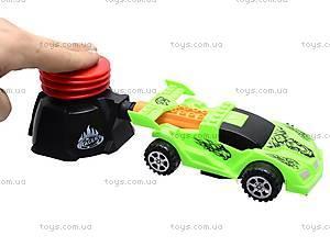 Автомобиль инерционный детский, 1862EF, игрушки
