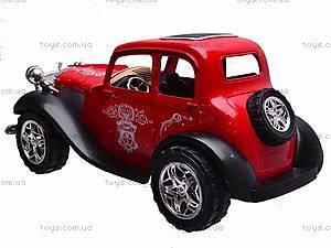 Автомобиль инерционный для детей, 622, купить