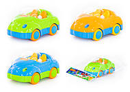 """Автомобиль игрушечный """"Кроха"""", 2356, купить"""