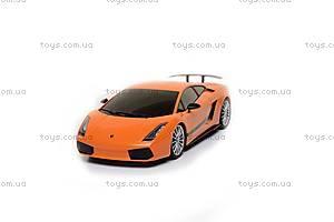 Автомобиль Lamborgini, на радиоуправлении, XQRC18-5, купить