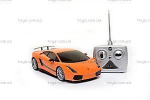 Автомобиль Lamborgini, на радиоуправлении, XQRC18-5, фото