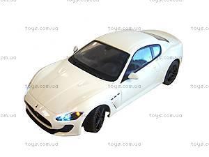 Автомобиль Maserati Gran Turismo 1:16, р/у, S86053