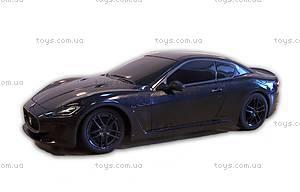 Автомобиль Maserati Gran Turismo MC Stradale 1:24, р/у, S82434, купить