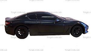 Автомобиль Maserati Gran Turismo MC Stradale 1:24, р/у, S82434, фото
