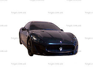 Автомобиль Maserati Gran Turismo MC Stradale 1:24, р/у, S82434
