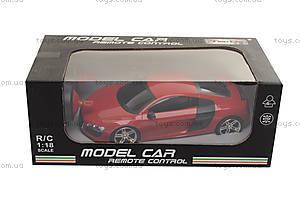 Автомобиль, на радиоуправлении, V12-2A, детские игрушки