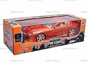 Автомобиль на радиоуправлении для детей, 099-12, игрушки