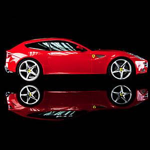 Автомобиль на радиоуправлении Ferrari FF, XQRC18-17AA, купить