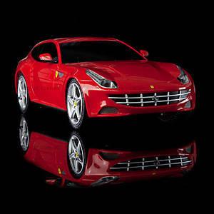 Автомобиль на радиоуправлении Ferrari FF, XQRC18-17AA, фото