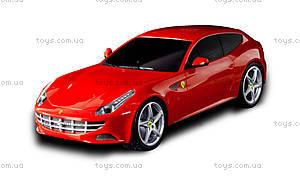 Автомобиль на радиоуправлении Ferrari FF, XQRC18-17AA