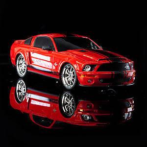Автомобиль на радиоуправлении Ford Shebly GT500, XQRC18-4AA, купить
