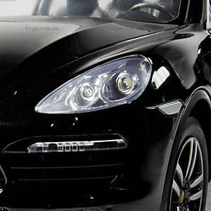 Автомобиль на радиоуправлении Porsche Cayenne, XQRC16-6AA, купить