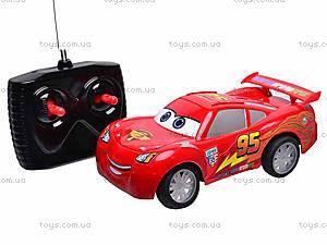 Автомобиль на радиоуправлении «Тачки», WD95-33