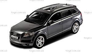 Автомобиль на р/у Audi Q7, XQRC16-1AA
