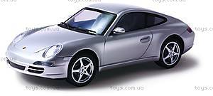Автомобиль Porsche 911 Carrera 1:16, р/у, S86047