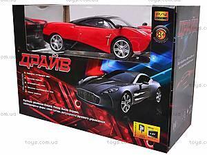 Автомобиль радиоуправляемый для детей, R-3010A, игрушки