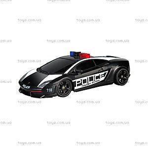 Автомобиль радиоуправляемый Lamborgini Gallardo Police, LC296840