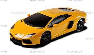 Автомобиль р/у Lamborghini Aventador LP700-4, XQRC18-16AA