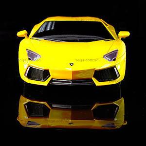 Автомобиль р/у Lamborghini Aventador LP700-4, XQRC18-16AA, фото