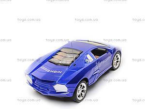Автомобиль Sport, на радиоуправлении, 87-1D-5D, купить