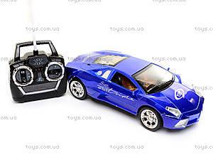 Автомобиль Sport, на радиоуправлении, 87-1D-5D, фото