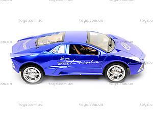 Автомобиль Sport, на радиоуправлении, 87-1D-5D, цена