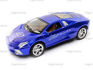 Автомобиль Sport, на радиоуправлении, 87-1D-5D, игрушки