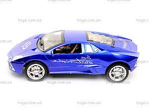 Автомобиль Sport, на радиоуправлении, 87-1D-5D, детские игрушки