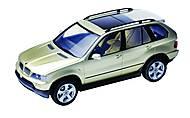 Автомобильная модель BMW X5 1:16, S86048, отзывы