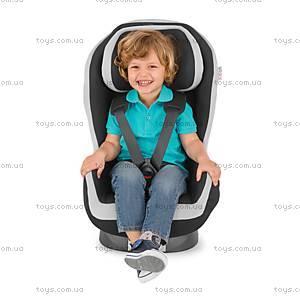Детское автокресло Go-One Isofix, цвет серый, 79819.77, купить