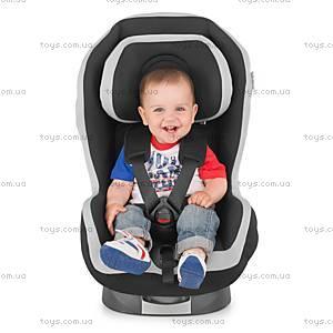 Детское автокресло Go-One Isofix, цвет серый, 79819.77, цена