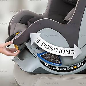 Автокресло для детей NextFit ZIP, цвет серый, 79019.13, фото