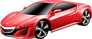 Автомобиль 2013 Acura NSX Concept со светом и звуком, 81224-1, купить