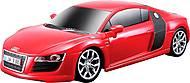 Автомобиль Audi R8 V10 со светом и звуком, 81225-1, отзывы
